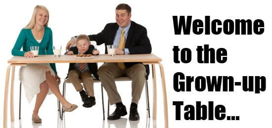 seo kids table
