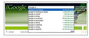 Google Search Assist
