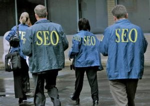 SEO Agents R Coming for you
