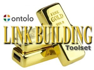 Ontolo Link Building Tools