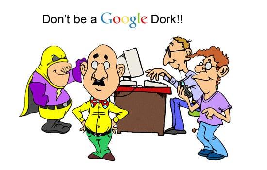 Google Dork