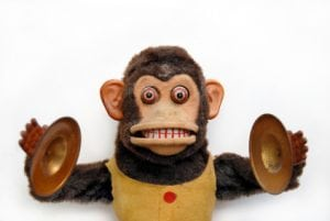 The Monkey See Monkey Do Tactic