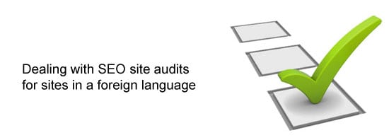 Foreign-language-Audit