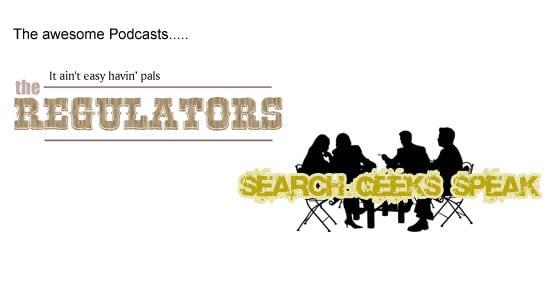 SEO Dojo podcasts