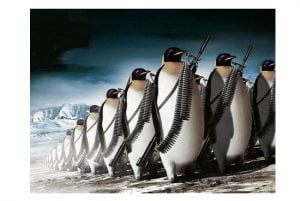Google Penguin Assault