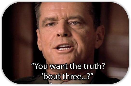 3 seo truths