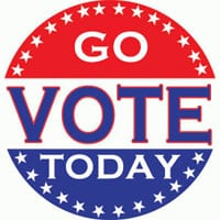 vote today