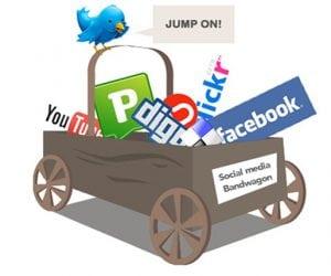 social bandwagon