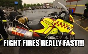 fight fire fastmobile