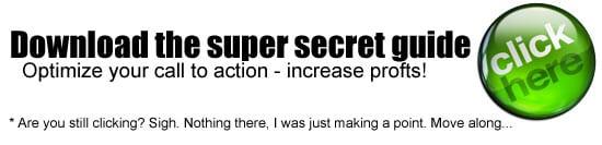 super secret CTA guide