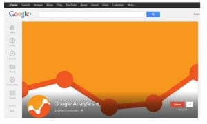 Google Plus Cover Photo