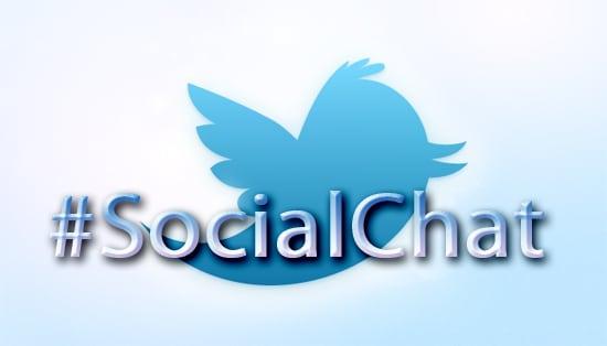 Hash tag Social Chat