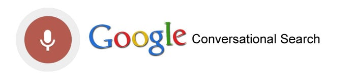 Google Conversational Search