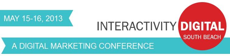 interactivity digital 2013