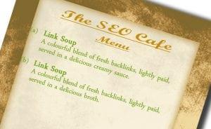 link soup or link soup