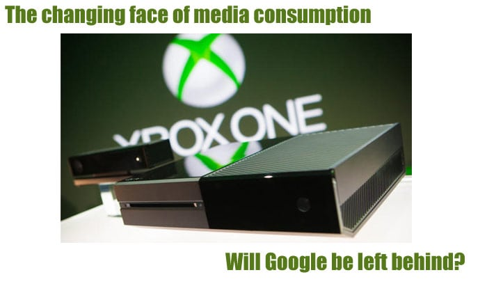 Xbox One and Bing