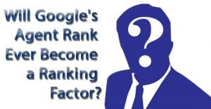 is agent rank a factor?