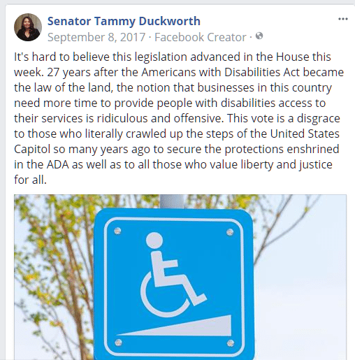 Tammy Duckwork quote
